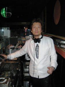 DJ S@MURAI