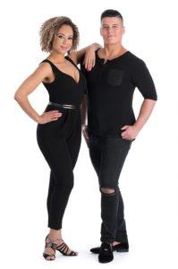 Corinne Tardieu & Victor Alexis