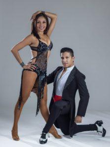 Luis Ernesto Lopez & Maritza Gonzales
