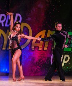 John Freddy Narvaez & Dalia Lazcares