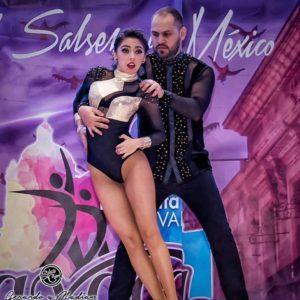 Gerardo Morales Saldaña & Madian Carrillo