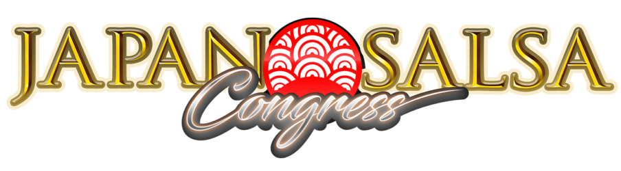 Japan Salsa Congress 2018