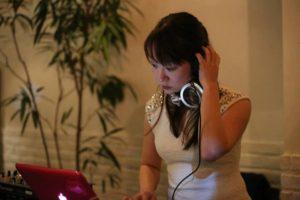 DJ machaco
