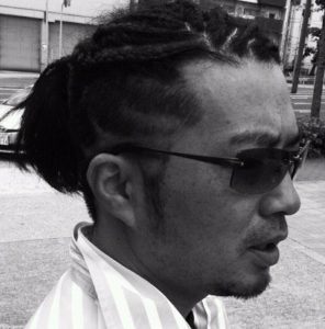 DJ TAKU