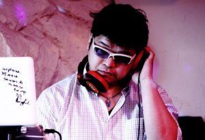 DJ MASA-Q
